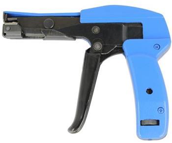 Delock spojovací instalační nástroj na kabely modro-černý