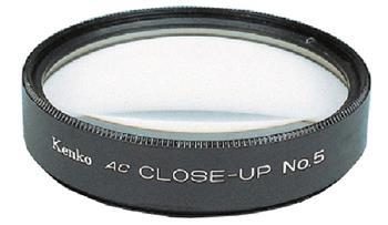 Kenko 58mm AC Close Up NO.5