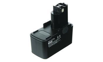 2-Power Baterie do nářadí 9,6V 3000mAh
