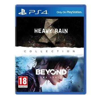 SONY PS4 hra Heavy Rain & Beyond