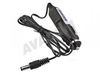 AVACOM DC/DC auto-car adapter 12V pro soupravy AV-MP, AV-MP-BLN a AVH