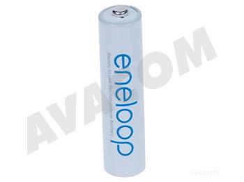 Nabíjecí baterie AAA Sanyo Eneloop 800mAh Ni-MH 1ks Bulk