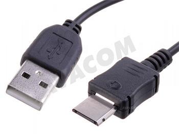 AVACOM Nabíjecí USB kabel pro telefony Samsung s konektorem D800 (120cm)