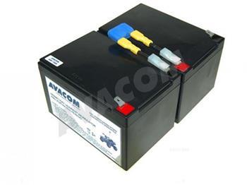 AVACOM Náhradní baterie (olověný akumulátor) 24V 12Ah do vozítka Peg Pérego F2