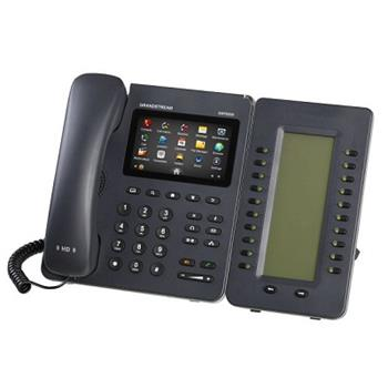 Grandstream GXP-2200-EXT/ rozšiřují modul pro IP telefon/ 20tlačítek