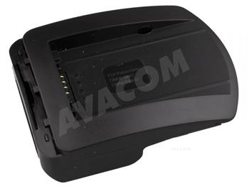 AVACOM Redukce pro Panasonic S002 / S006 k nabíječce AV-MP, AV-MP-BLN - AVP77