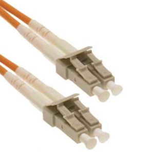 FC-Cable OM4, MMF, 10m, LC/LC