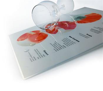 Laminovací fólie 100 ks, 54 x 86 mm, 125 mic