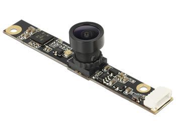 Delock USB 2.0 IR modul kamery 5.04 mega pixel 80° V5 fix focus