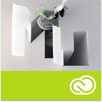 Adobe Acrobat Pro DC MP ENG COM NEW 1-9 (1 měsíc)
