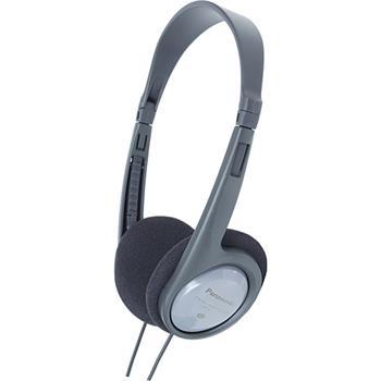 Panasonic RP-HT010E-H, Gray