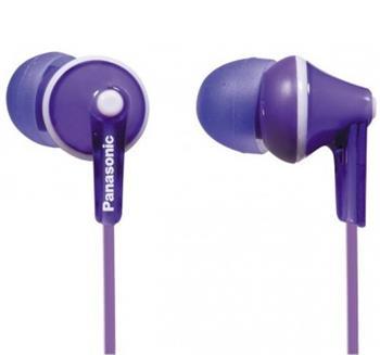 Panasonic RP-HJE125E-V, Violet
