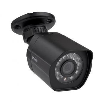ZMODO 1080P sPOE Camera Black