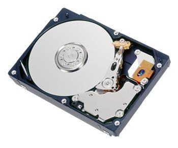 ETERNUS DX60 S3 HD SAS 1,2TB 10krpm 3.5