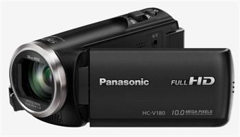 Panasonic HC-V180EP-K, 1/5,8
