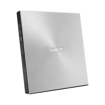 ASUS SDRW-08U7M-U SILVER (ZenDrive U7M) Ultratenká externí DVD vypalovačka s podporou disků M-Disc