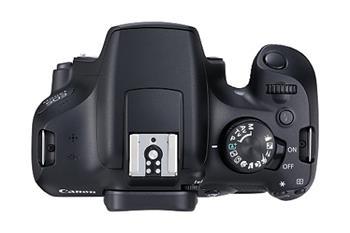 Canon EOS 1300D tělo , 18 MP , DIGIC 4+, 3