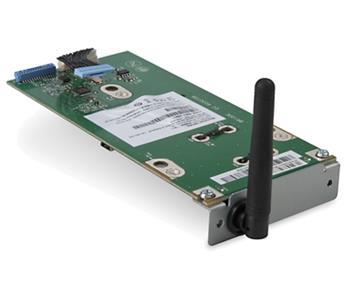 MarkNet N8350 Wireless Print Server plus NFC