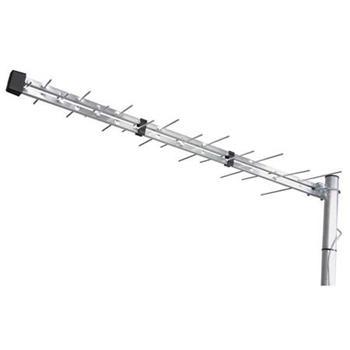 Emos anténa EM-2845 - DVB-T2/T anténa venkovní, pasivní,