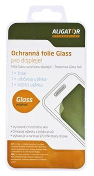 Aligator Ochrana displeje GLASS Apple iPhone 5/5S