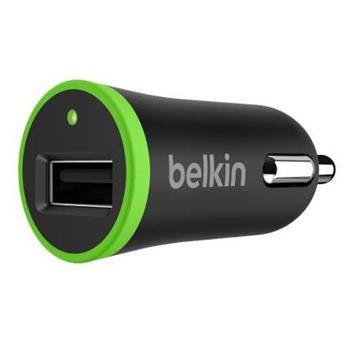 Belkin USB nabíječka do auta 1A/5V - černá