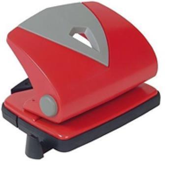 !! AKCE !! RON 840 Děrovačka červená střední 20 GEMBIRD
