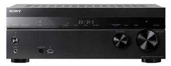 SONY STR-DH770 7.2kanálový přijímač AV s rozlišením 4K Ultra HD a s připojením pomocí NFC a Bluetooth®