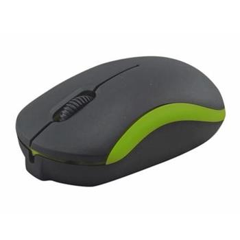 OMEGA myš OM-07, 1000DPI, zelená