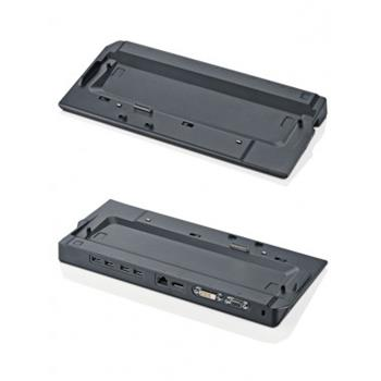 Portreplicator LIFEBOOK S936, S937, S938 s adapterem