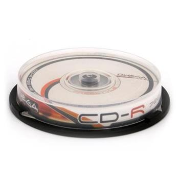 FREESTYLE CD-R 700MB 52X CAKE*10