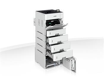 Canon i-SENSYS LBP352x - A4/LAN/Duplex/62ppm/PCL/PS3/1200x1200/USB