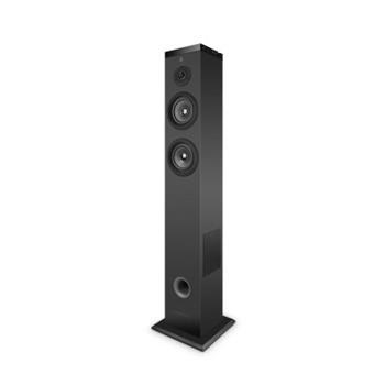 ENERGY Multiroom Tower Wi-Fi, 2.1 Multiroom audio systém, 60W, Wi-Fi, BT, SD, USB, 3,5mm jack