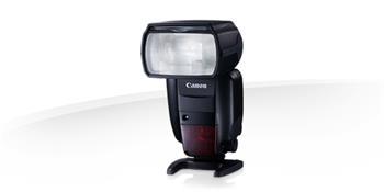 Canon Blesk externí Speedlite 600EX II-RT