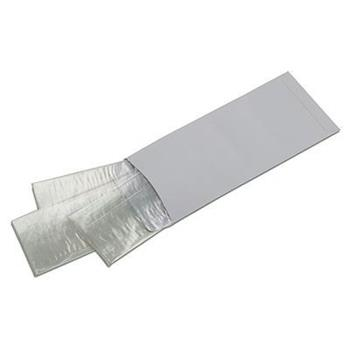 HP Mylar sheets Package of 3 mylar sheets for the HP LaserJet 4345 series ADF