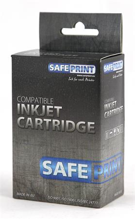 SAFEPRINT inkoust Canon CLI-551GY XL | Gray | 13ml