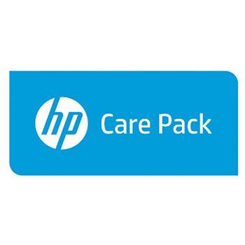 HP 3-letá záruka s opravou u zákazníka následující pracovní den pro HP 2xx