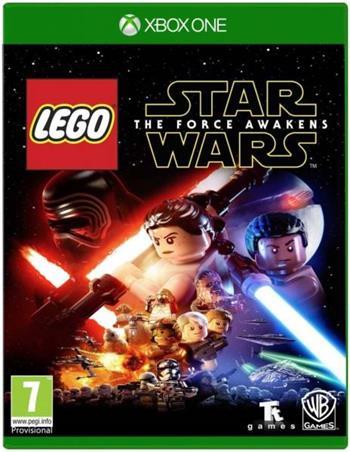 Warner Bros. XBox One LEGO Star Wars: The Force Awakens