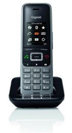 SIEMENS Gigaset S650H PRO Handset - přídavné sluchátko s nabíječkou