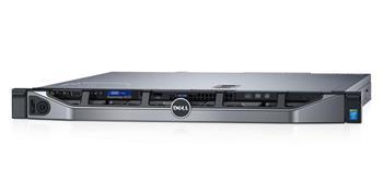 DELL PE R230/E3-1220v5/8GB/2x1TB NLSAS/DRW/H330/iDRAC_EXP/1x250W