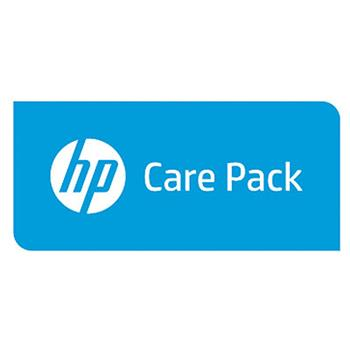 HP CPe 3y Nbd + DMR LaserJet M506 HW Supp