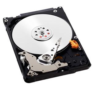 WD BLUE WD3200LPCX 320GB SATA/600 16MB cache, 2.5