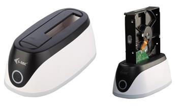 i-Tec HDD SATA Docking Station pro 2,5