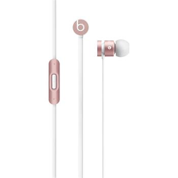Apple Beats by Dr. Dre urBeats In-Ear Headphones - Rose Gold