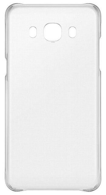 Samsung EF-AJ510CTE Slim Cover Galaxy J5, Clear