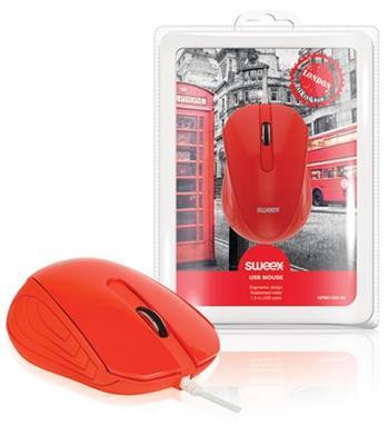 Sweex NPMI1180-03 - USB myš London