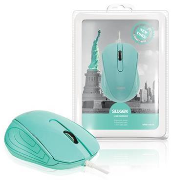 Sweex NPMI1180-06 - USB myš New York