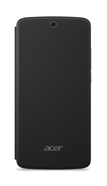 Flip Cover pro telefon Acer Liquid Zest 3G černý