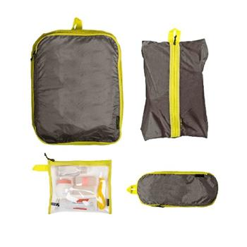 Crumpler The Intern Packset - light brown/yellow
