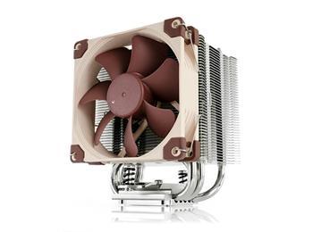Noctua NH-U9s, Intel LGA1200, LGA2011-0, LGA2011-3, LGA1156, LGA1155, LGA1151, LGA1150 & AMD AM2, AM2+, AM3, AM3+, FM1