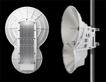 Ubiquiti AirFiber AF-24-HD, 2Gbps+ Backhaul, 24GHz (cena za kus)